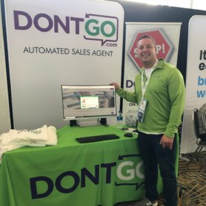 Sales Executive for DontGo