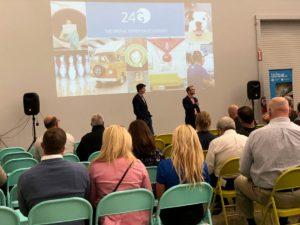 24G Presentation