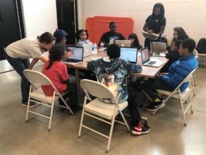 Youth Tech Exploration